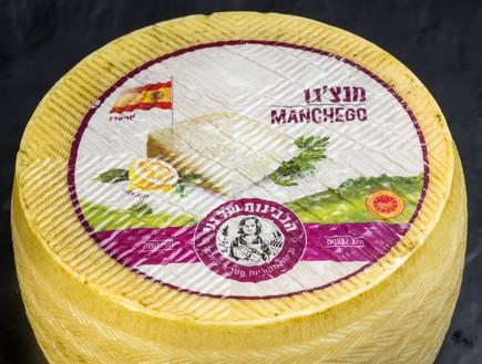 הגבינות של נני, גבינות מקוריות מסביב לעולם