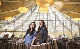 דנה בר איתן וגילה גלזר (צילום: הדס פרוש/פלאש 90, מגזין נשים teens)