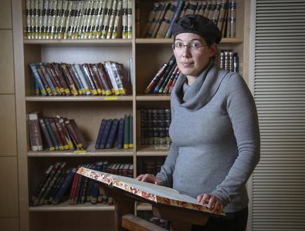 הרבנית ג'ני רוזנפלד