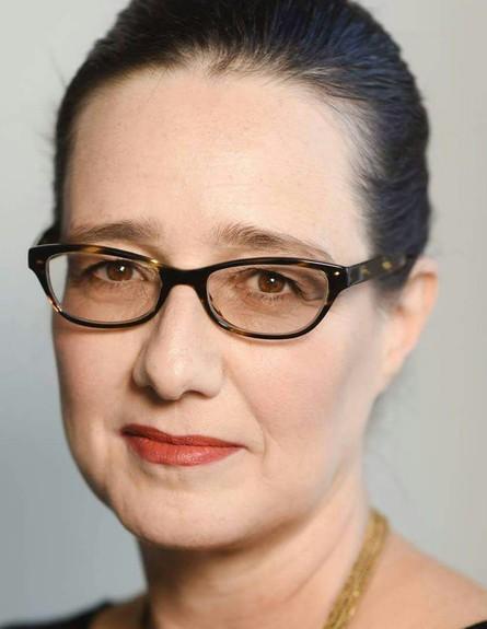 דפנה הקר (צילום:  יחסי ציבור )