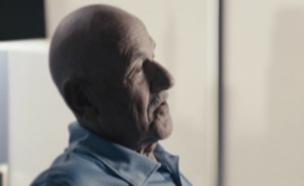 אבי דגן - סוכן מוסד לשעבר (צילום: חדשות 2)