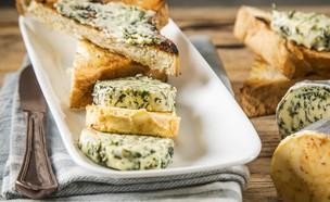 חמאה בטעמים  (צילום: אפיק גבאי, מתכון לחיסכון)