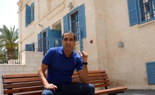 ירושלים שלא בטוח הכרתם. צפו (צילום: חדשות 2)