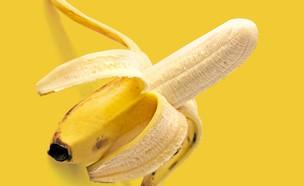בננה (צילום: אימג'בנק / Gettyimages, thinkstock)