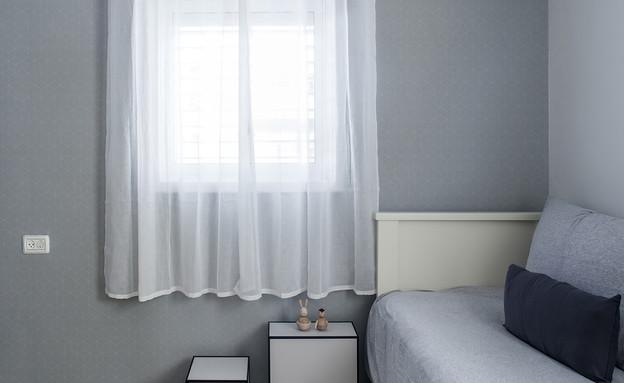 רוני קרן (8), חדר ילדים (צילום: יואב גורין)