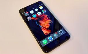 אייפון 7 פלוס (צילום: יאיר מור, NEXTER)