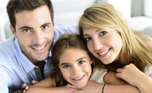 הורים (צילום: goodluz, Shutterstock)