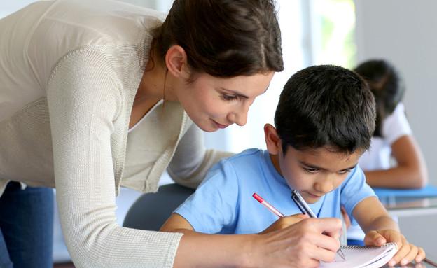 מורה (צילום: ESB Professional, Shutterstock)