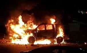 המהומות בכפר קאסם, השבוע