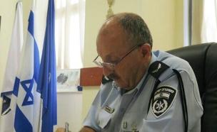 ניצב ג'מאל חכרוש (צילום: משטרת ישראל)
