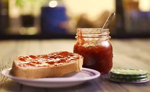 ריבת תותים, מתכון לחיסכון (צילום: קשת)