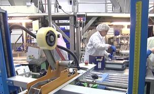 בעלי המפעלים מתקשים לשרוד (צילום: חדשות 2)