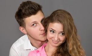 בני זוג (צילום: Alex Brylov, Shutterstock)