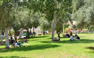 מכללת תל חי (צילום: דרור מילר)