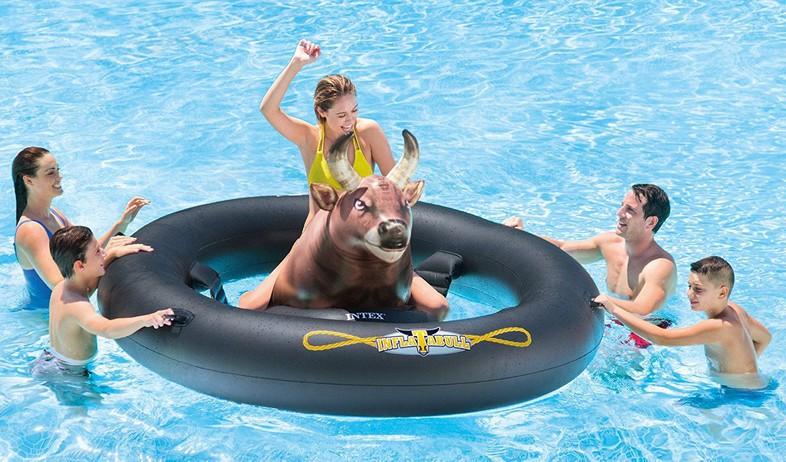 מתנפחים14, משחקי מים מקוריים, ג (צילום: ebay.com)