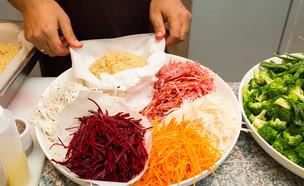 באנה - מבוססת ירקות (צילום: יחסי ציבור, אוכל טוב)