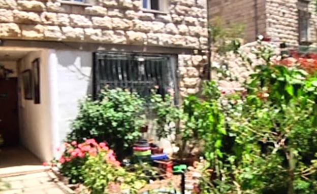 """ביתו של מרציאנו ז""""ל"""
