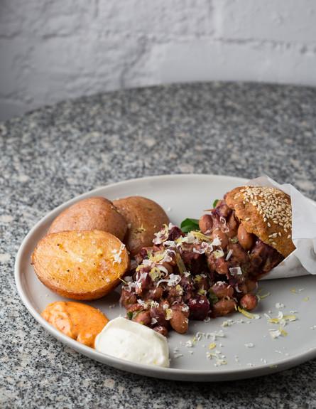 באנה - סלופי ביט  (צילום: יחסי ציבור, אוכל טוב)