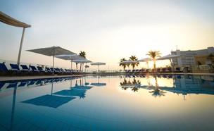 מלון הוד המדבר ים המלח (צילום: יחסי ציבור)
