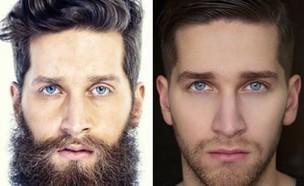 מהפך גילוח (צילום: instagram, מעריב לנוער)