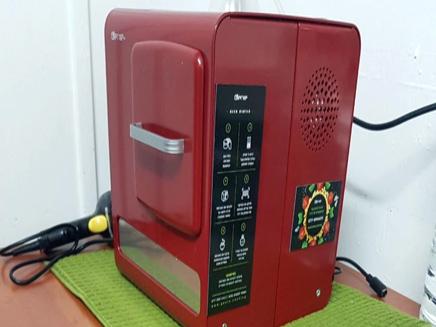 כמו מכונת אספרסו - רק לתבשילים