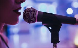 להיות זמרת (צילום: Sambur Roman, Shutterstock)