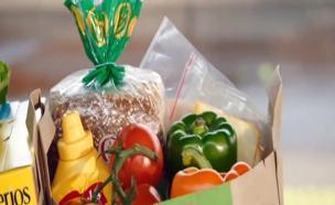 העתיד של הקניות במרכולים (צילום: חדשות 2)