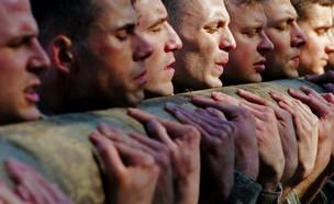 הכומתות הירוקות (צילום: צבא ארצות הברית)