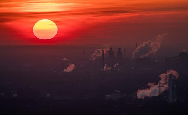התחממות גלובלית (צילום: Lukas Schulze, GettyImages IL)