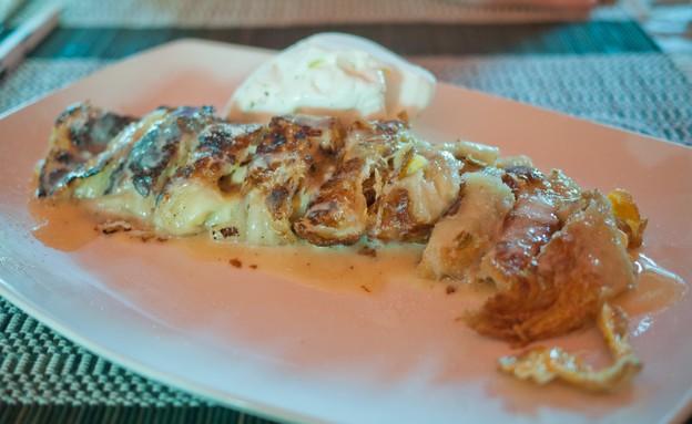 בננה לוטי, איוטאיה (צילום: גיל גוטקין, אוכל טוב)