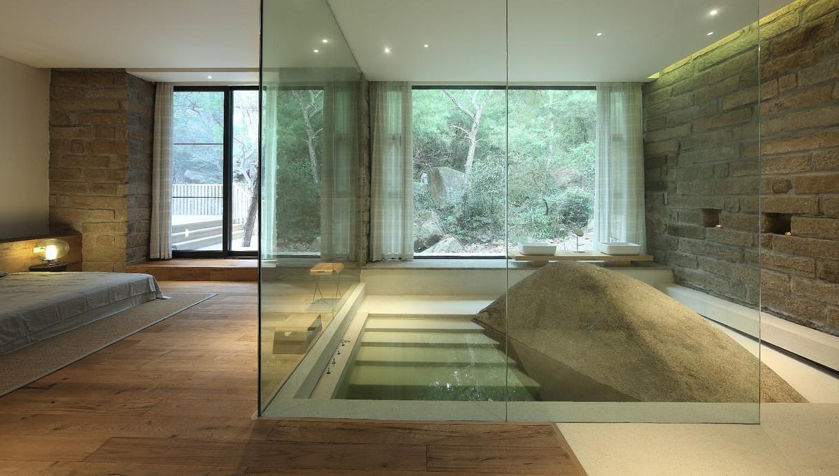 האדריכל הסיני Xu Fu-Min (10) (צילום: Wu Yongchang)