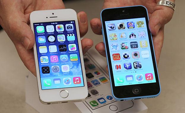 האייפון הבא כבר יראה אחרת? (צילום: רויטרס)