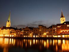 העיר היקרה ביותר בעולם (צילום: Mike Hewitt - Staff, gettyimages)