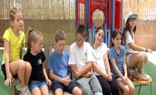 ביקשנו מהילדים לסכם עבורנו את החדשות: צפו (צילום: חדשות 2)