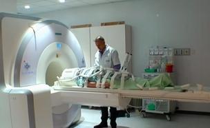 נמוכים במדד מכשירי ה-MRI (צילום: חדשות 2)
