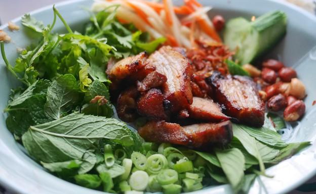 מקונג (צילום: גיל גוטקין, אוכל טוב)