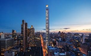 262 Fifth Ave מגדל, הדמיה DBOX (הדמיה: יחסי ציבור)