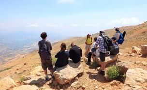 מטיילים ישראלים (צילום: Protasov AN, Shutterstock)