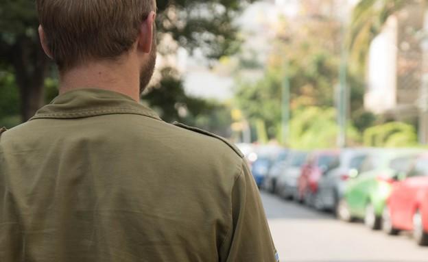 """חייל אילוסטרציה (צילום: דובר צה""""ל , אתר צה""""ל)"""
