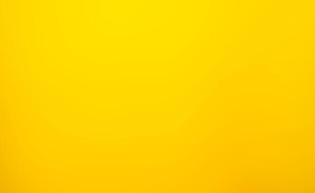 צהוב (צילום: MarkauMark, Shutterstock)