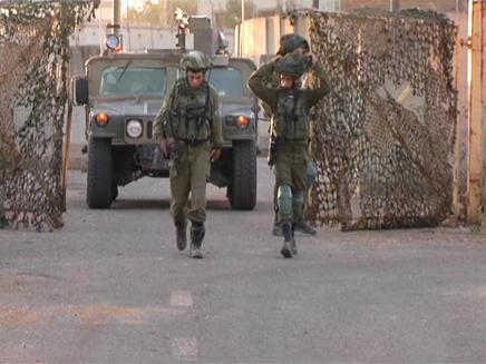 """""""ישראל לא יכולה להישאר אדישה"""" (צילום: חדשות 2)"""