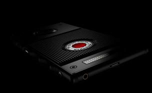 סמארטפון Hydrogen One של RED (הדמיה: יחסי ציבור)
