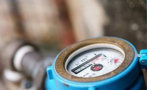 מד מים (אילוסטרציה: Peefay, Shutterstock)