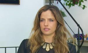 נועה תשבי מדברת על הגרוש שלה (צילום: מתוך אנשים)