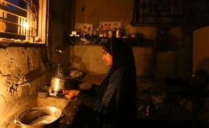 לצד משבר החשמל, צפוי משבר במים (צילום: רויטרס)