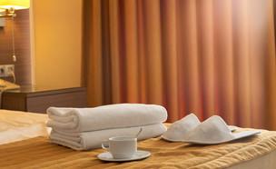בית מלון מפנק (צילום: Himchenko.E, Shutterstock)