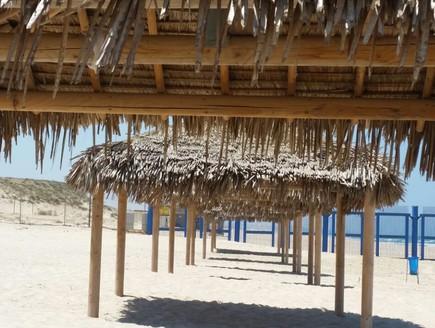 החוף הנפרד בראשון לציון