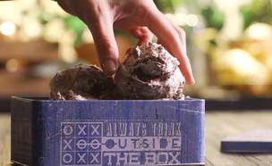 נשיקות מרנג שוקולד, מתכון לחיסכון (צילום: מתוך מתכון לחיסכון , קשת)