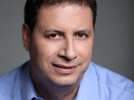 רון אילון, מנכ
