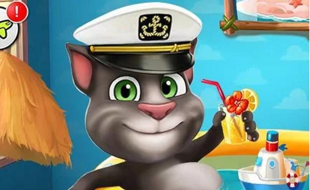 טום החתול (צילום: יחסי ציבור)